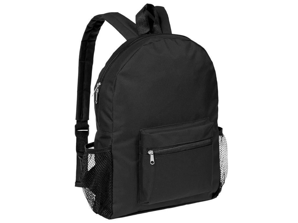 Рюкзак UNIT Easy Black 6337.30