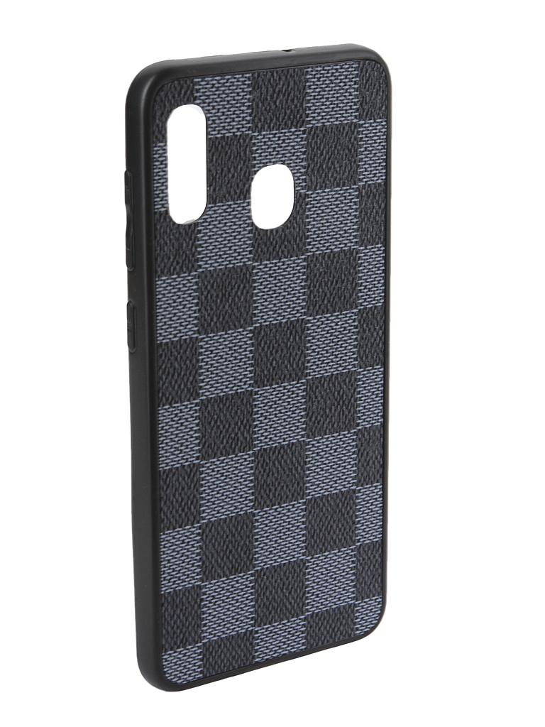 Чехол Activ для Samsung SM-A205/305 Galaxy A20/A30 SC127 001 101564
