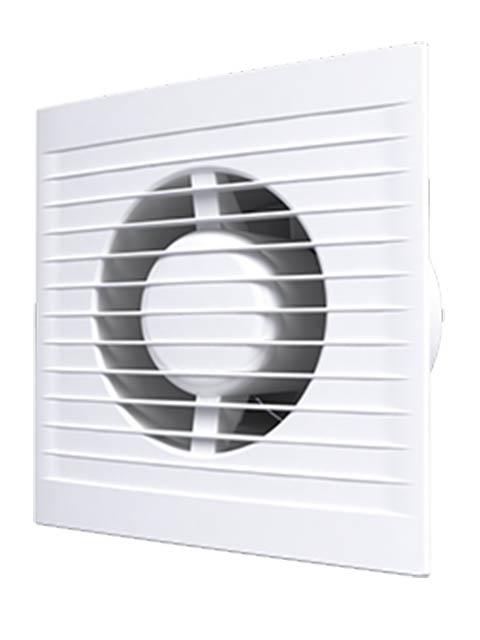 Вытяжной вентилятор AURAMAX A 6S C 16 Вт