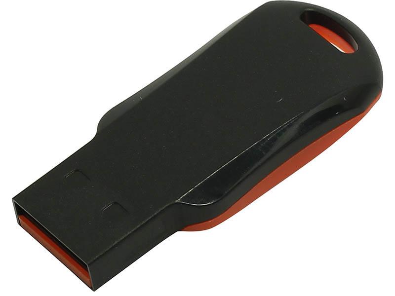USB Flash Drive 32Gb - SmartBuy Unit SB32GBU-R