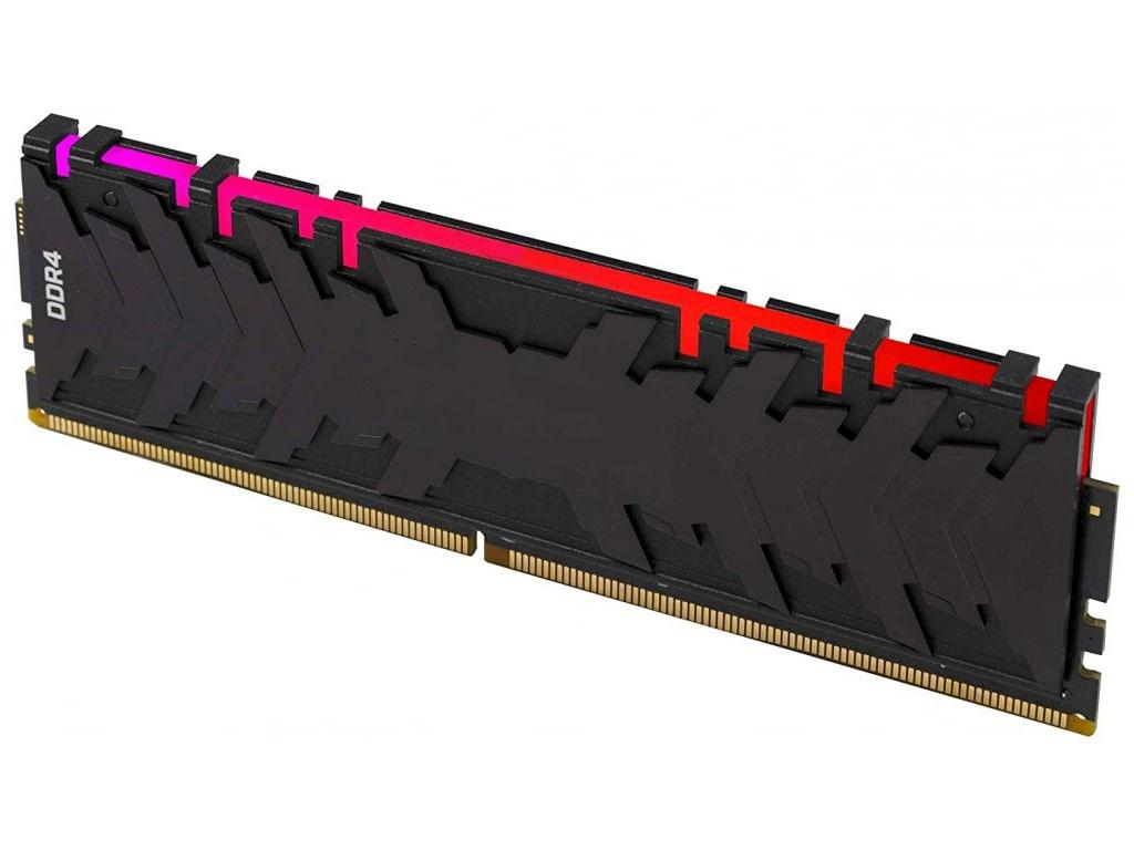 Модули памяти KINGSTON HYPERX PREDATOR RGB