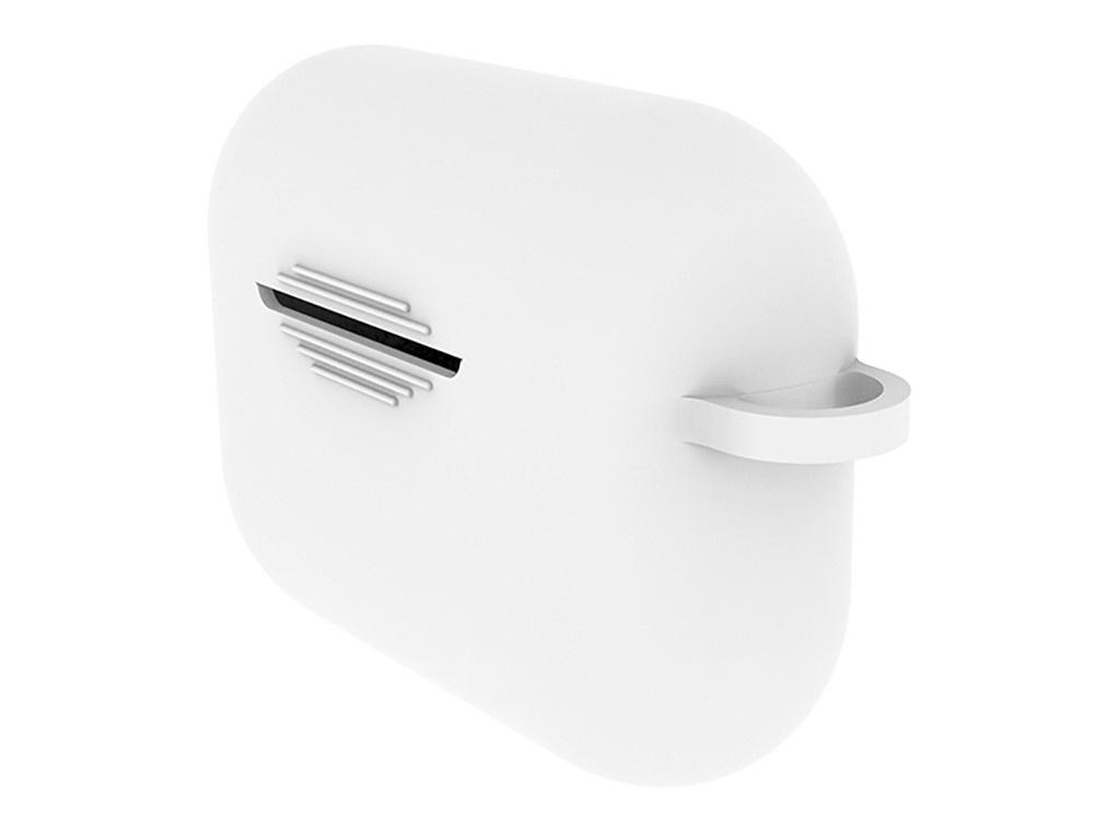 Чехол Activ Silicone для APPLE AirPods Pro White 112313