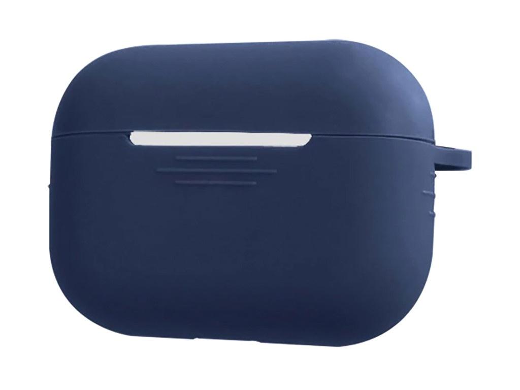 Чехол Activ Silicone для APPLE AirPods Pro Blue 112306