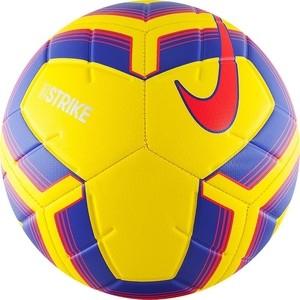 Мяч футбольный Nike Strike Team SC3535-710 р.5