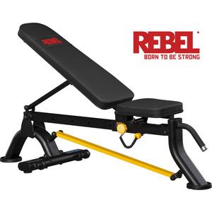 Скамья тренировочная REBEL B16 (RPB16)