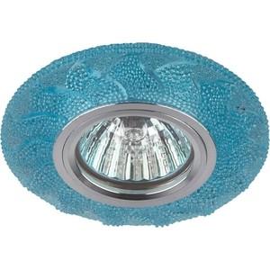 Встраиваемый светильник ЭРА DK LD6 BL/WH