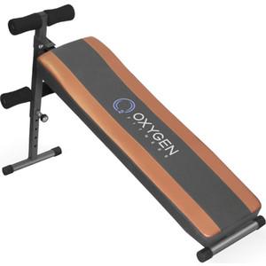 Скамья для пресса Winner/Oxygen Flat Sit Up Board