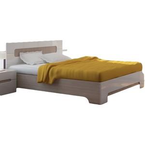 Кровать Стиль Палермо двуспальная 160х200