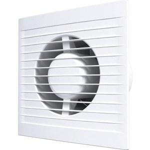 Вентилятор AURAMAX осевой вытяжной с антимоскитной сеткой D 100 (A 4S)