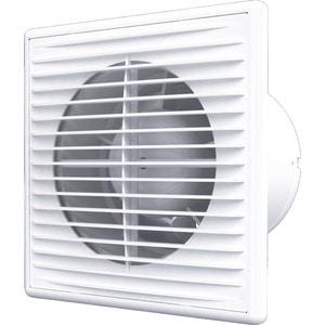 Вентилятор AURAMAX осевой вытяжной с антимоскитной сеткой D 100 (B 4S)