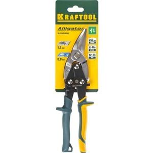 Ножницы по металлу Kraftool Alligator 260мм (2328-L)
