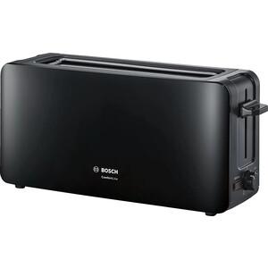 Тостер Bosch TAT6A003 черный