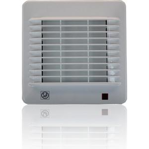 Вентилятор Soler#and#Palau осевой вытяжной с автоматическими жалюзи D 100 (EDM100C)
