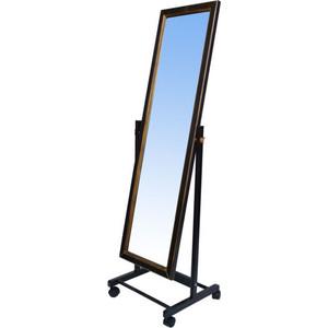 Зеркало напольное Мебель Импэкс Leset Мэмфис венге
