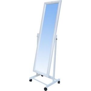 Зеркало напольное Мебель Импэкс Leset Мэмфис белый