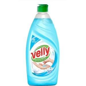 Средство для мытья посуды GRASS \'\'Velly\'\' Нежные ручки, 500мл