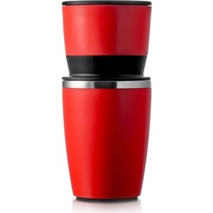 Термокружка с функцией помола кофе 0.35 л Walmer Arabica (W24000902)
