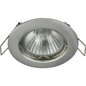 Встраиваемый светильник MAYTONI DL009-2-01-CH