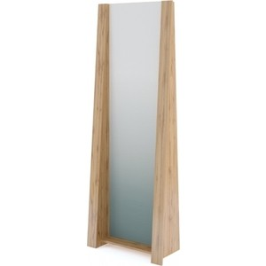 Зеркало напольное Комфорт - S Arvo Хелми М 8 дуб вотан