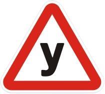Наклейка на автомобиль светоотражающая За рулем ученик
