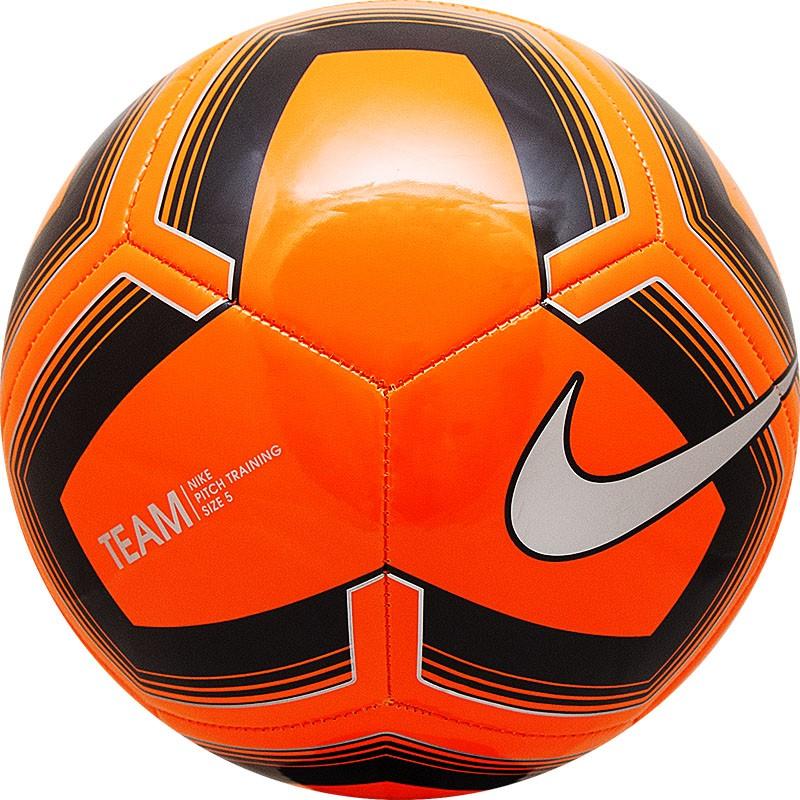 Мяч футбольный Nike Pitch Training SC3893-803 р.5