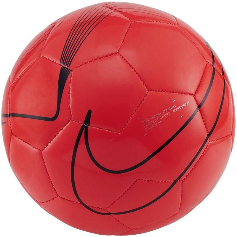 Мяч футбольный Nike Mercurial Fade SC3913-644 р.4