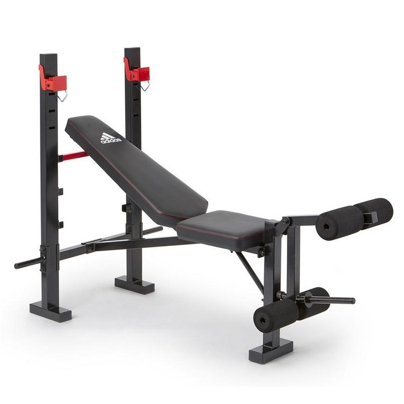 Скамья тренировочная ADIDAS RED SPORTS ADBE-10354
