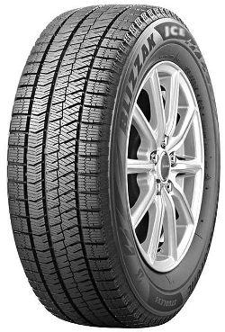 Зимняя шина 185/70 R14 88S Bridgestone Blizzak Ice