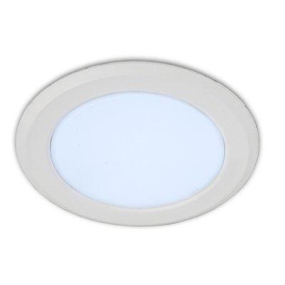 Встраиваемый светодиодный светильник CITILUX CLD5106N