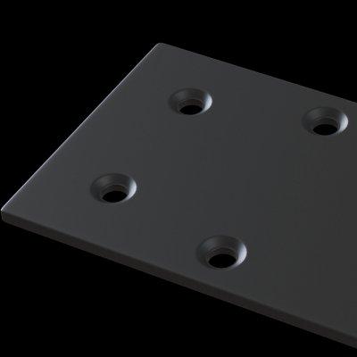 Аксессуар для трекового светильника Maytoni TRA004EC-21B Accessories for tracks