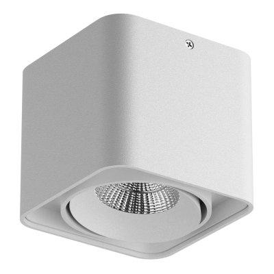 Светильник точечный накладной диодный Lightstar 52316 Monocco