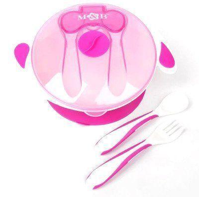 Набор детской посуды, 4 предмета