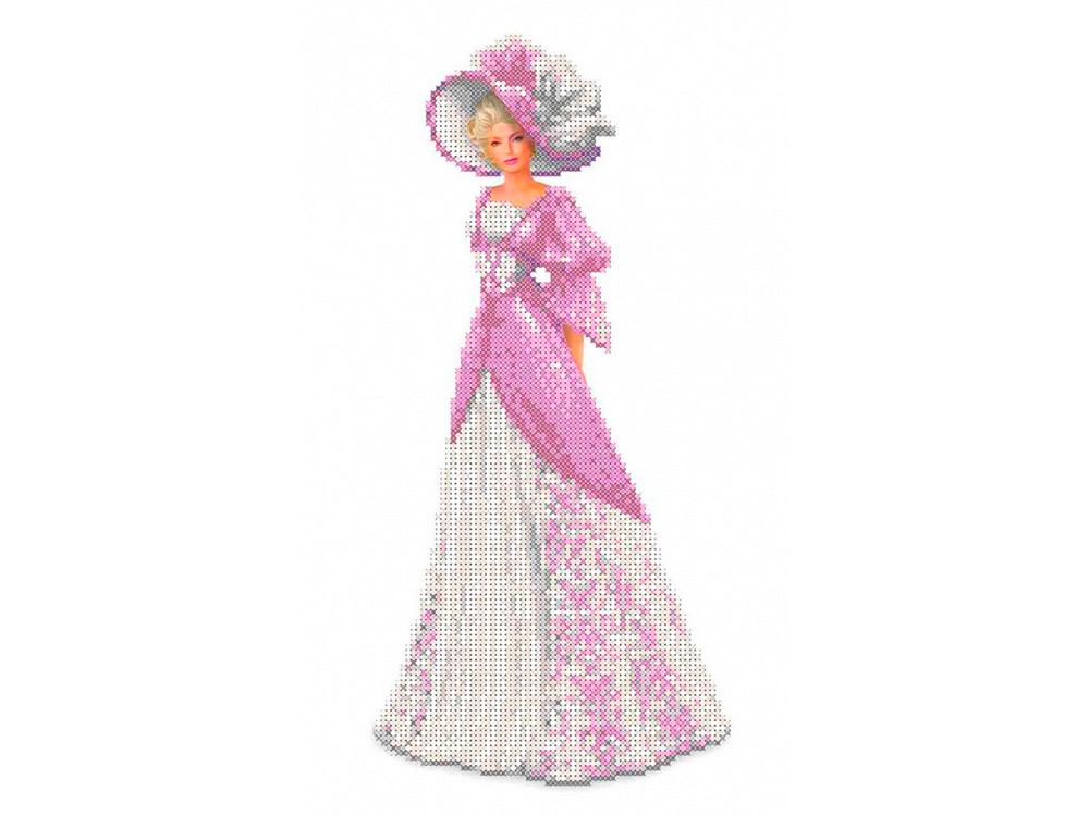 Набор вышивки бисером «Натали»
